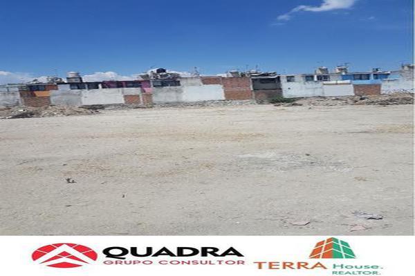 Foto de terreno habitacional en venta en  , san josé mayorazgo, puebla, puebla, 7901930 No. 04