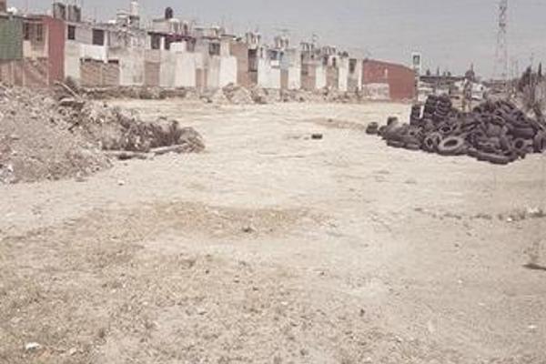 Foto de terreno habitacional en venta en  , san josé mayorazgo, puebla, puebla, 7901930 No. 05