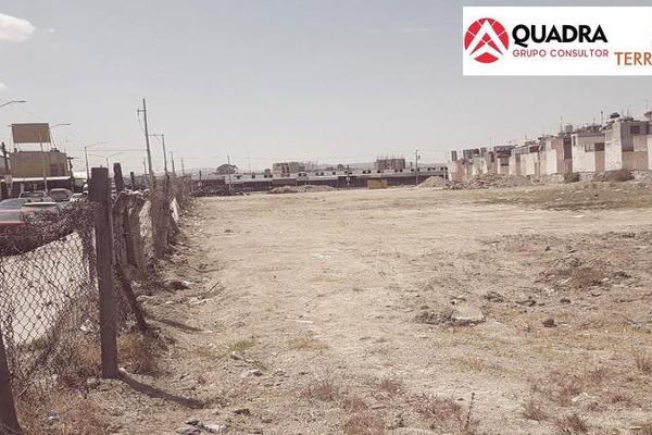 Foto de terreno habitacional en venta en  , san josé mayorazgo, puebla, puebla, 7901930 No. 06