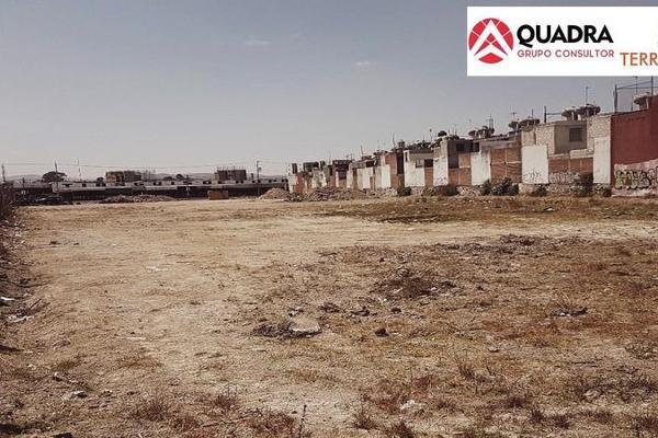 Foto de terreno habitacional en venta en  , san josé mayorazgo, puebla, puebla, 7901930 No. 07
