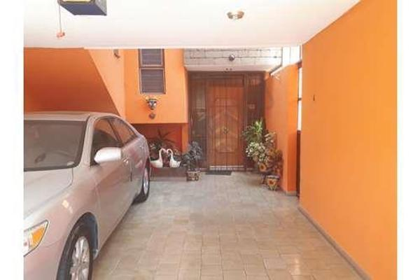Foto de casa en venta en  , san josé mayorazgo, puebla, puebla, 8857090 No. 24