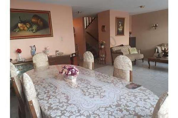 Foto de casa en venta en  , san josé mayorazgo, puebla, puebla, 8857090 No. 25