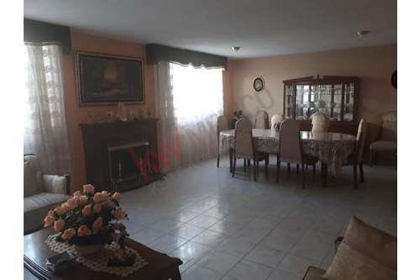 Foto de casa en venta en  , san josé mayorazgo, puebla, puebla, 8857090 No. 43