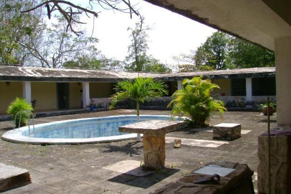 Foto de casa en venta en  , san jose, mérida, yucatán, 12277723 No. 01
