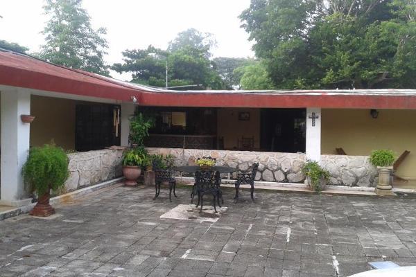 Foto de casa en venta en  , san jose, mérida, yucatán, 12277723 No. 02