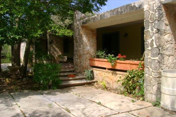 Foto de casa en venta en  , san jose, mérida, yucatán, 12277723 No. 03