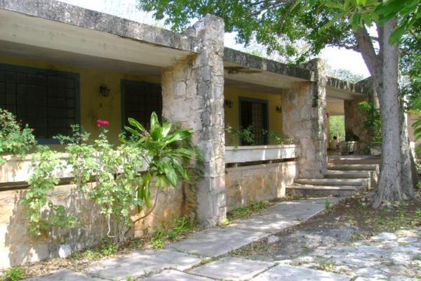 Foto de casa en venta en  , san jose, mérida, yucatán, 12277723 No. 04
