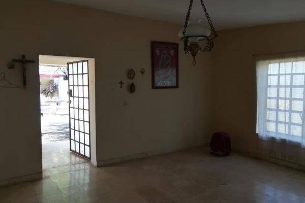 Foto de casa en venta en  , san jose, mérida, yucatán, 12277723 No. 05