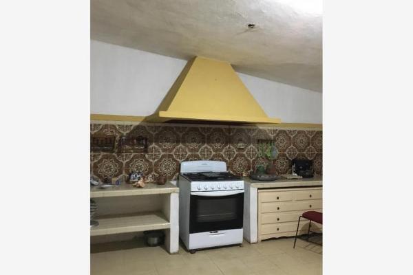 Foto de casa en venta en  , san jose, mérida, yucatán, 12277723 No. 06