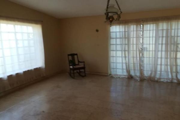 Foto de casa en venta en  , san jose, mérida, yucatán, 12277723 No. 07