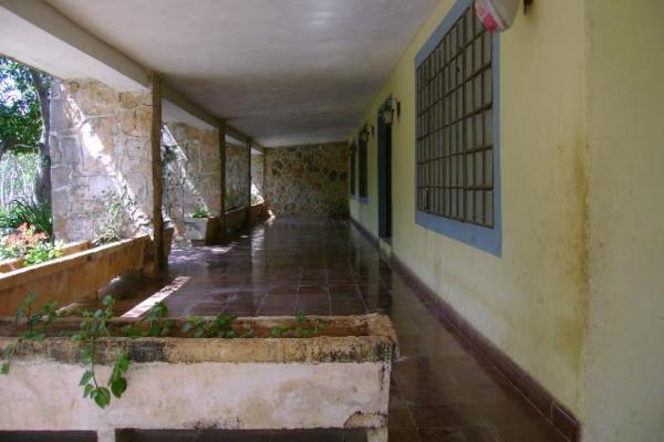 Foto de casa en venta en  , san jose, mérida, yucatán, 12277723 No. 08