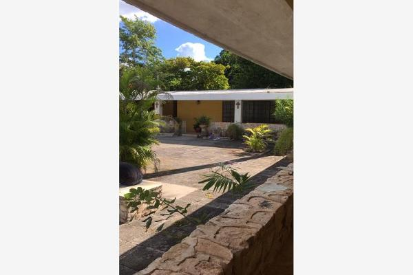 Foto de casa en venta en  , san jose, mérida, yucatán, 12277723 No. 10