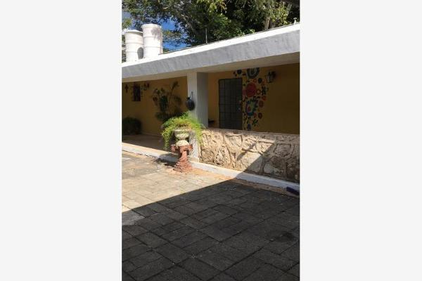 Foto de casa en venta en  , san jose, mérida, yucatán, 12277723 No. 12