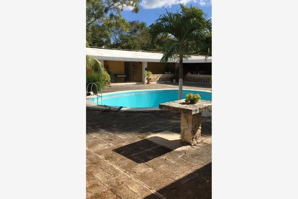 Foto de casa en venta en  , san jose, mérida, yucatán, 12277723 No. 13