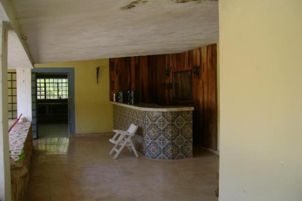 Foto de casa en venta en  , san jose, mérida, yucatán, 12277723 No. 14