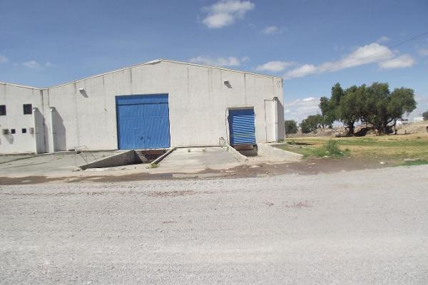 Foto de nave industrial en renta en  , san josé, mineral de la reforma, hidalgo, 3424376 No. 02