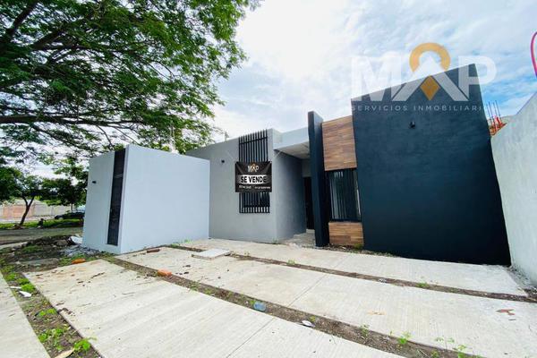 Foto de casa en venta en  , san josé norte, colima, colima, 0 No. 02