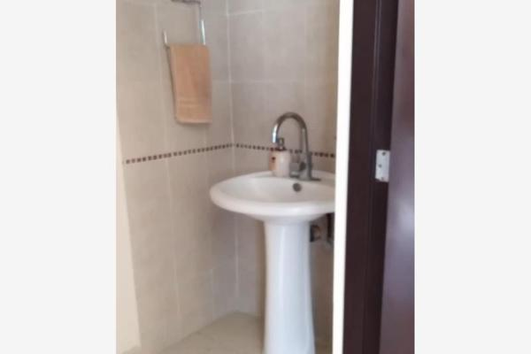 Foto de casa en renta en  , san josé novillero, boca del río, veracruz de ignacio de la llave, 8863279 No. 05