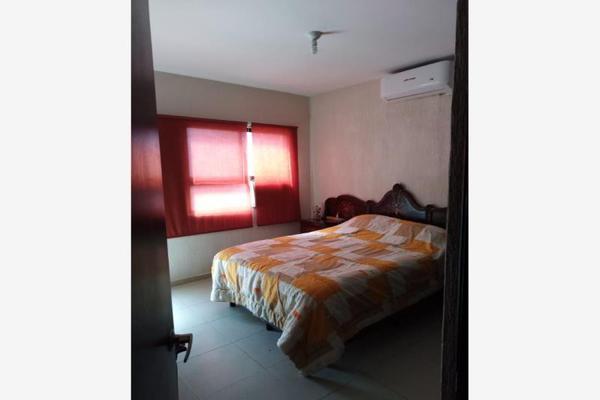 Foto de casa en renta en  , san josé novillero, boca del río, veracruz de ignacio de la llave, 8863279 No. 06