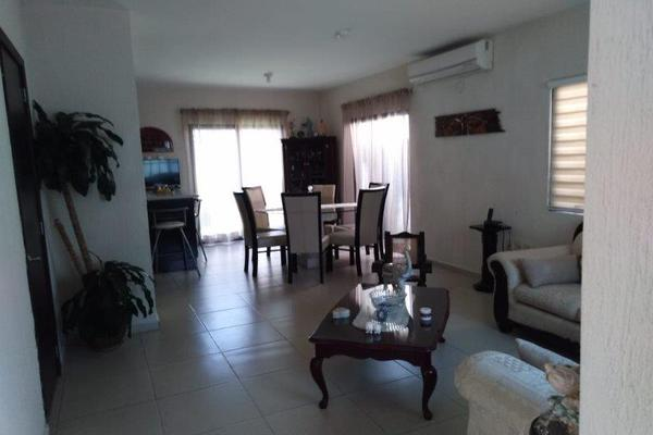 Foto de casa en renta en  , san josé novillero, boca del río, veracruz de ignacio de la llave, 8863279 No. 07