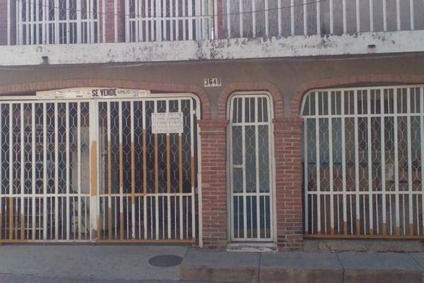 Foto de casa en venta en joaquin garcia leal 3649 , san josé río verde 1a. sección, guadalajara, jalisco, 3430443 No. 03