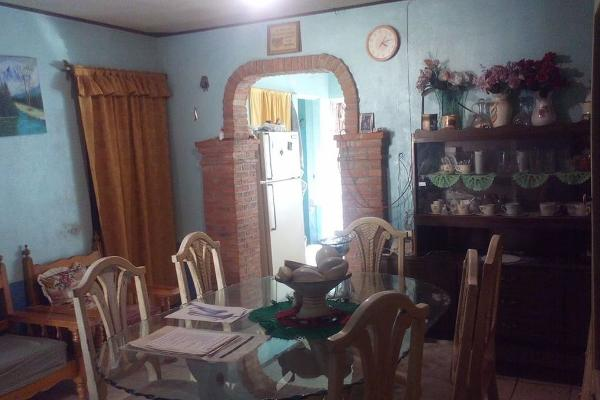 Foto de casa en venta en joaquin garcia leal 3649 , san josé río verde 1a. sección, guadalajara, jalisco, 3430443 No. 06