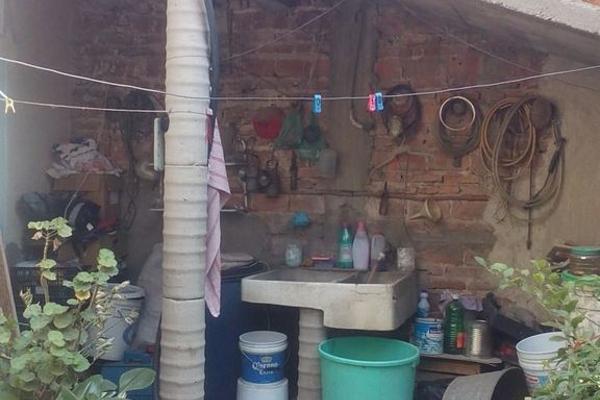 Foto de casa en venta en joaquin garcia leal 3649 , san josé río verde 1a. sección, guadalajara, jalisco, 3430443 No. 07