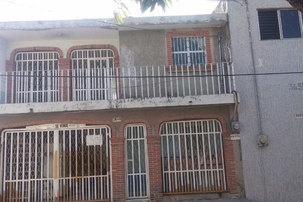 Foto de casa en venta en joaquin garcia leal 3649 , san josé río verde 1a. sección, guadalajara, jalisco, 3430443 No. 13