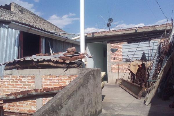 Foto de casa en venta en joaquin garcia leal 3649 , san josé río verde 1a. sección, guadalajara, jalisco, 3430443 No. 15
