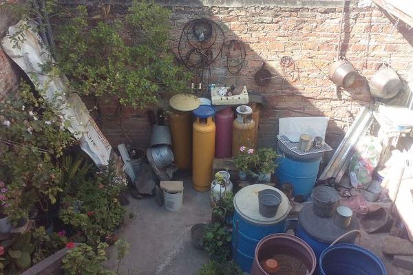 Foto de casa en venta en joaquin garcia leal 3649 , san josé río verde 1a. sección, guadalajara, jalisco, 3430443 No. 20