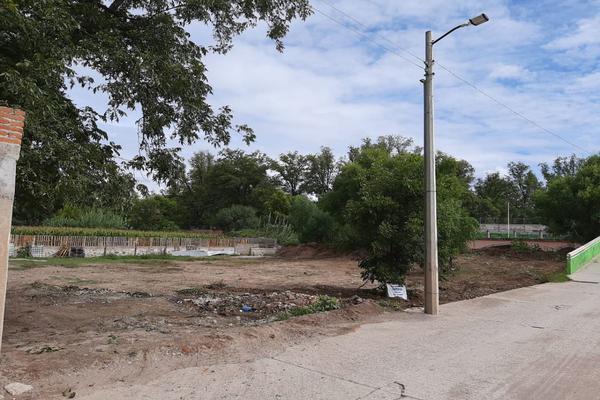 Foto de terreno habitacional en venta en  , san josé, santa maría del río, san luis potosí, 17606001 No. 02