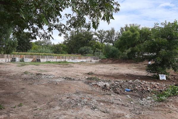 Foto de terreno habitacional en venta en  , san josé, santa maría del río, san luis potosí, 17606001 No. 04