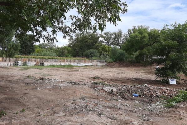 Foto de terreno habitacional en venta en  , san josé, santa maría del río, san luis potosí, 17606001 No. 05