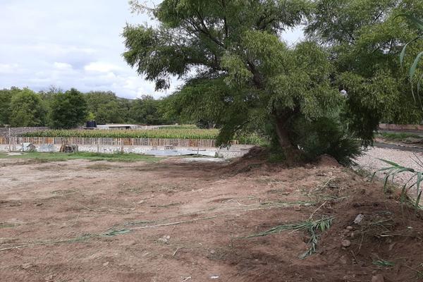 Foto de terreno habitacional en venta en  , san josé, santa maría del río, san luis potosí, 17606001 No. 07