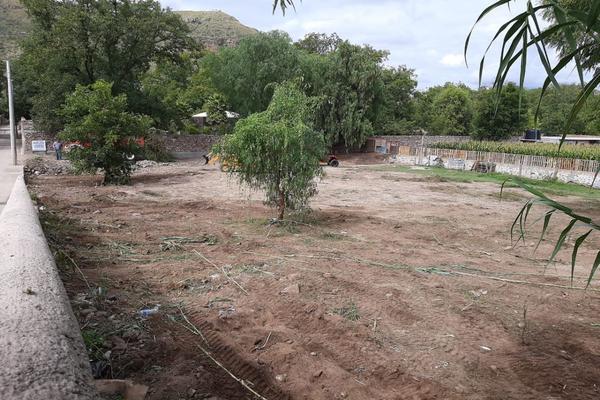 Foto de terreno habitacional en venta en  , san josé, santa maría del río, san luis potosí, 17606001 No. 10