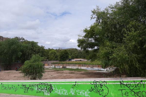 Foto de terreno habitacional en venta en  , san josé, santa maría del río, san luis potosí, 17606001 No. 11