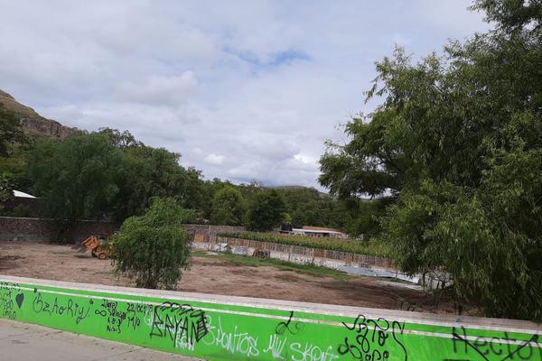 Foto de terreno habitacional en venta en  , san josé, santa maría del río, san luis potosí, 17606001 No. 12