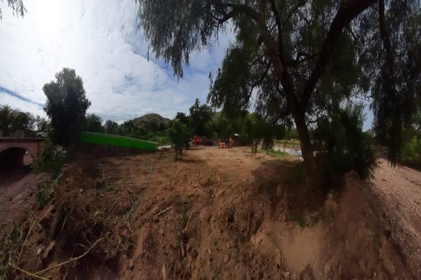 Foto de terreno habitacional en venta en  , san josé, santa maría del río, san luis potosí, 17606001 No. 13