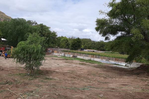 Foto de terreno habitacional en venta en  , san josé, santa maría del río, san luis potosí, 17606001 No. 15