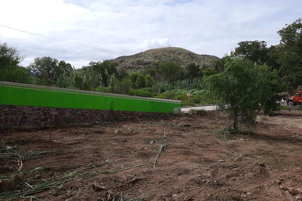 Foto de terreno habitacional en venta en  , san josé, santa maría del río, san luis potosí, 17606001 No. 17