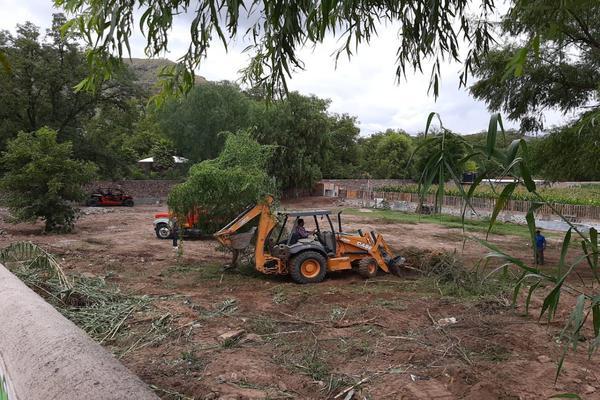 Foto de terreno habitacional en venta en  , san josé, santa maría del río, san luis potosí, 17606001 No. 20