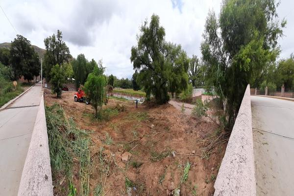 Foto de terreno habitacional en venta en  , san josé, santa maría del río, san luis potosí, 17606001 No. 25