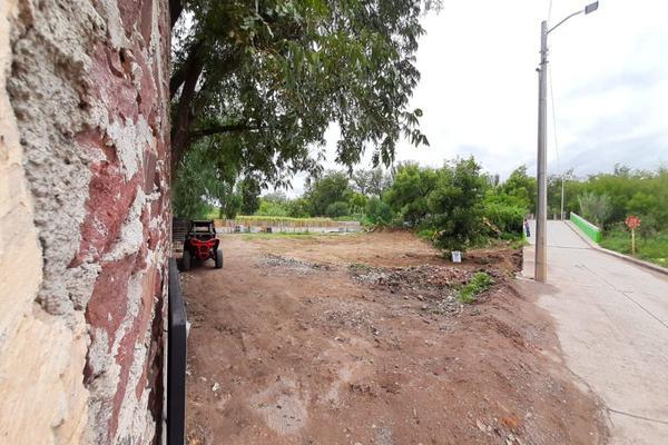 Foto de terreno habitacional en venta en  , san josé, santa maría del río, san luis potosí, 17606001 No. 26
