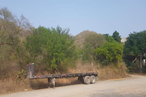 Foto de terreno habitacional en venta en  , san jose sur, santiago, nuevo león, 20133843 No. 04