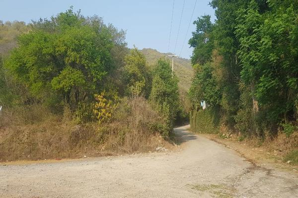 Foto de terreno habitacional en venta en  , san jose sur, santiago, nuevo león, 20133843 No. 06