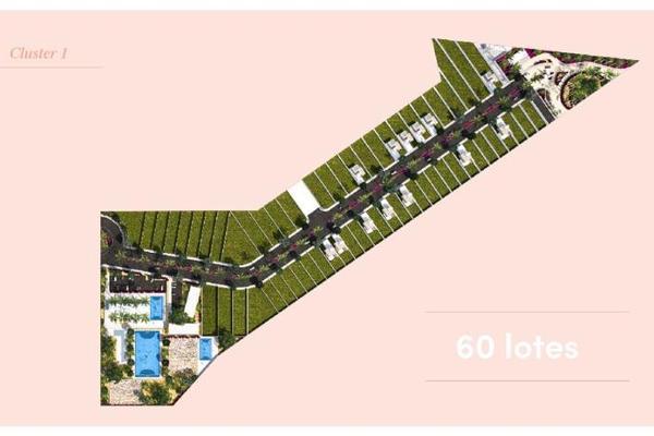 Foto de terreno habitacional en venta en  , san josé, tepoztlán, morelos, 7860606 No. 02