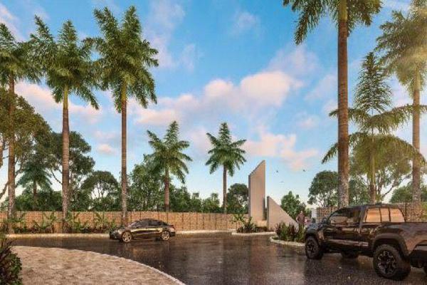 Foto de terreno habitacional en venta en  , san josé, tepoztlán, morelos, 7860606 No. 06