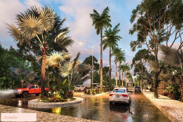 Foto de terreno habitacional en venta en  , san josé, tepoztlán, morelos, 7860606 No. 07