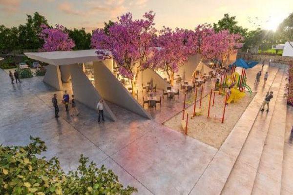 Foto de terreno habitacional en venta en  , san josé, tepoztlán, morelos, 7860606 No. 10
