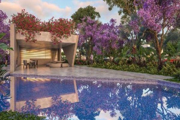 Foto de terreno habitacional en venta en  , san josé, tepoztlán, morelos, 7860606 No. 12